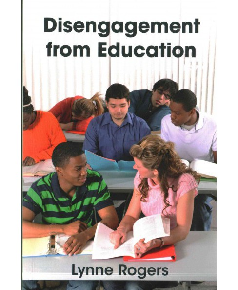 Disengagement from Education (Paperback) - image 1 of 1