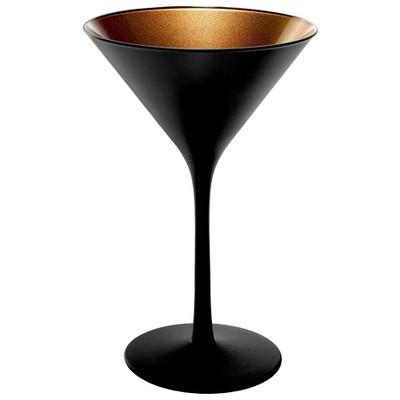 8oz 2pk Glass Olympia Martini Glass Drinkware Set - Stolzle Lausitz