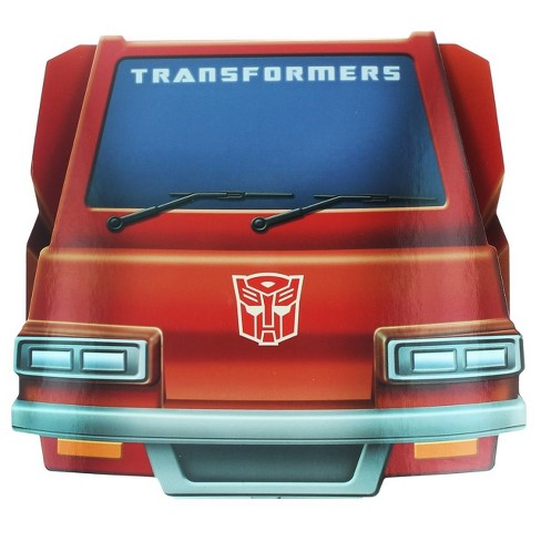 MP-27 - Masterpiece Ironhide Coin Action Figure Accessories - image 1 of 2