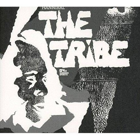 Peterson hannibal m - Tribe (CD) - image 1 of 1