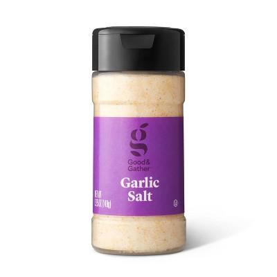 Garlic Salt - 5.25oz - Good & Gather™