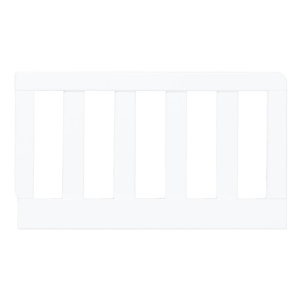 Image of Child Craft Bed Rails - White