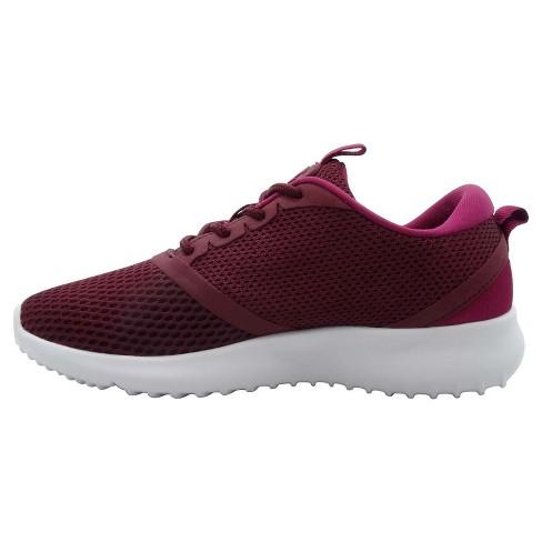 12209bb095615 Women s Limit 2.0 Performance Athletic Shoes - C9 Champion® Burgundy 7.5    Target