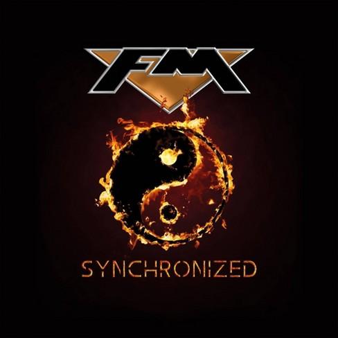 FM - Synchronized (Vinyl) - image 1 of 1