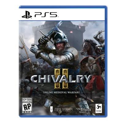 Chivalry II - PlayStation 5