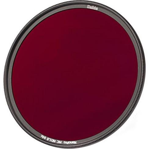 Haida 95mm NanoPro MC 64x (1.8) 6-Stop Neutral Density Multi Coated Glass Filter - image 1 of 3