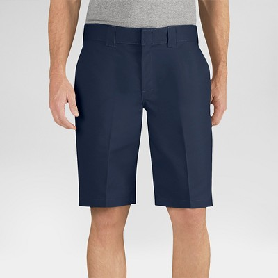 "Dickies Men's Flex 11"" Relaxed Fit Work Shorts"