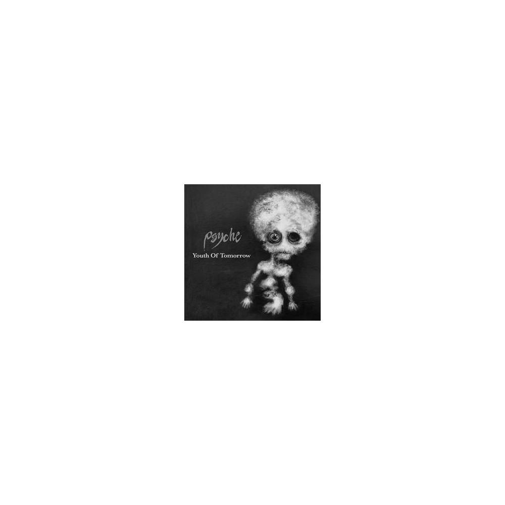 Psyche - Youth Of Tomorrow (Vinyl)