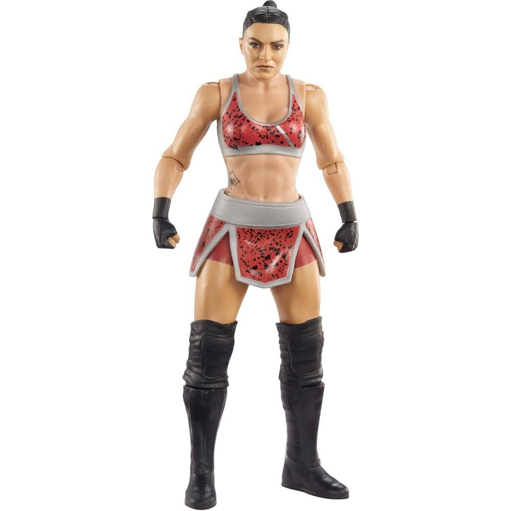 Wwe Sonya Deville Action Figure-Series #95