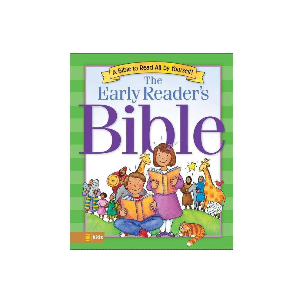 The Early Reader S Bible By V Gilbert Beers Hardcover