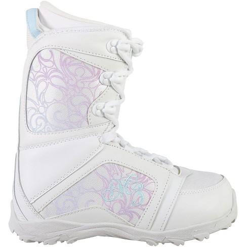 88e8aa614975 M3 Venus Snowboard Boots Womens Sz 6   Target