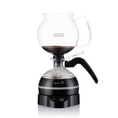 Bodum ePEBO 4-Cup 17oz Vacuum Coffee Maker