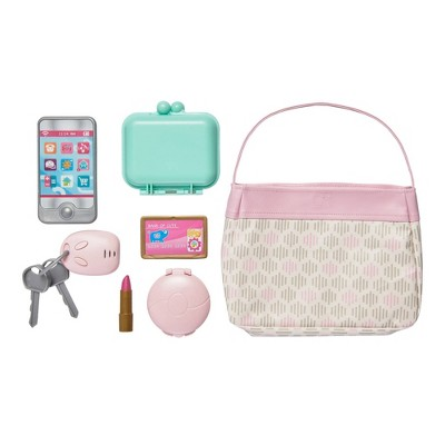 Perfectly Cute Just Like Mommy Purse