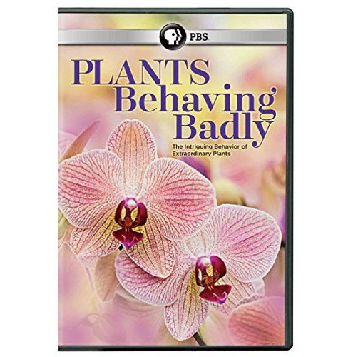 Plants Behaving Badly (DVD) - image 1 of 1