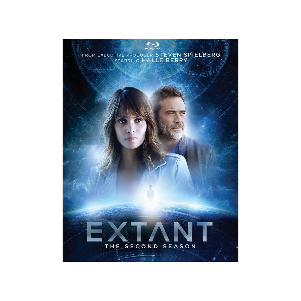 Extant:Second Season (Blu-ray)