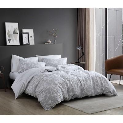 Kenneth Cole New York Merrion Comforter-Sham Set