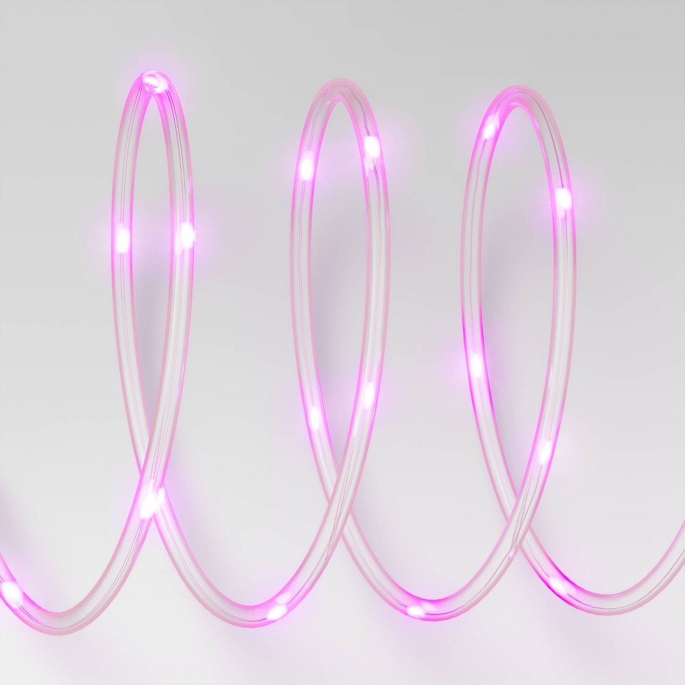 Image of LED Rope Light Pink - Room Essentials