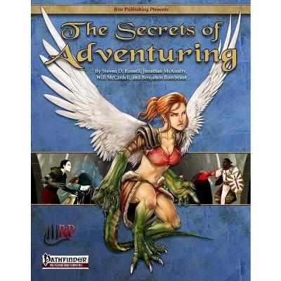 Secrets of Adventuring Softcover
