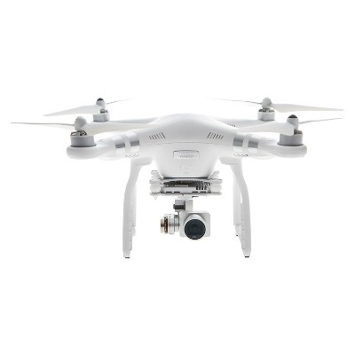DJI Phantom 3 Advanced Quadcopter