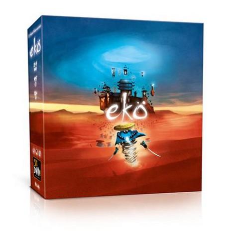 Eko Board Game - image 1 of 1