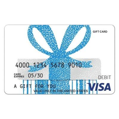 Visa eGift Card - $25 + $4 Fee (Email Delivery)