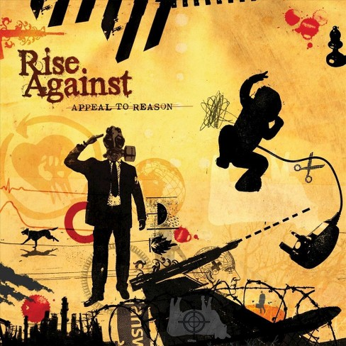 Rise against - Appeal to reason (Vinyl) - image 1 of 1