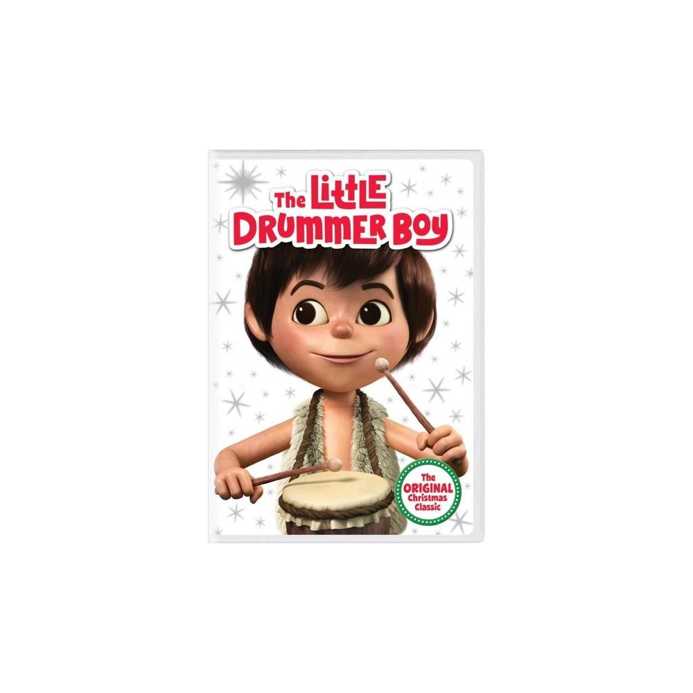 Little Drummer Boy (Dvd), Movies Little Drummer Boy (Dvd), Movies