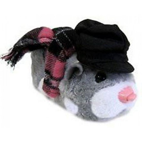 Zhu Zhu Pets Series 2 Hamster Outfit Winter Scarf and Hat Accessory Set - image 1 of 2