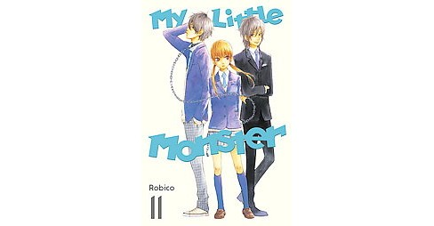 My Little Monster 11 (Paperback) (Robico) - image 1 of 1