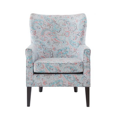 Donner Accent Wingback Chair