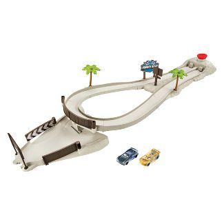 Disney Pixar Cars Fireball Beach Racers Beach Duel Playset