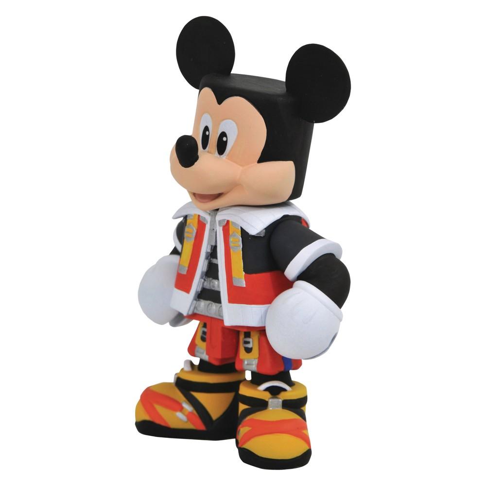 Mickey Mouse 4 Vinyl Vinimate Figure