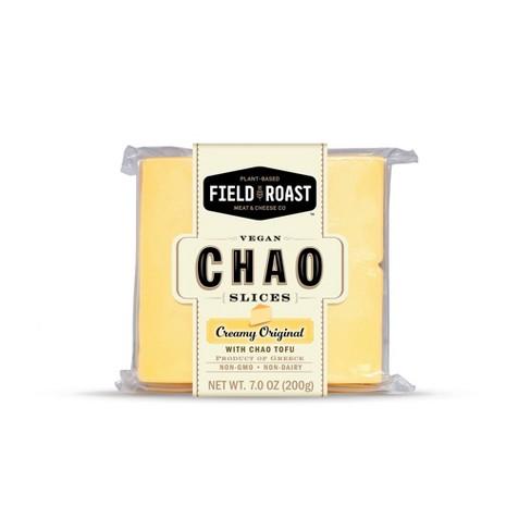 Field Roast Chao Cheese Creamy Original - 7oz - image 1 of 4