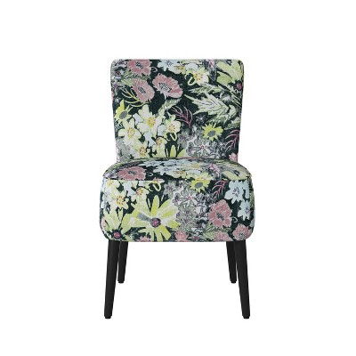 Aviva Armless Chair Modern - Handy Living
