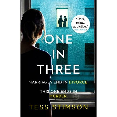 One in Three - by Tess Stimson (Paperback)