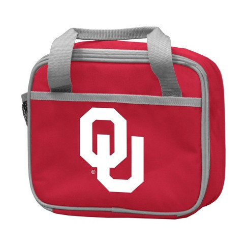 NCAA Oklahoma Sooners Lunch Cooler - image 1 of 1