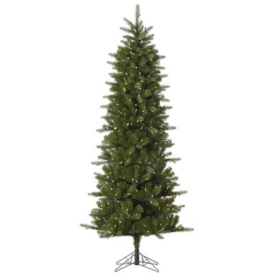 Vickerman Carolina Spruce Artificial Christmas Tree