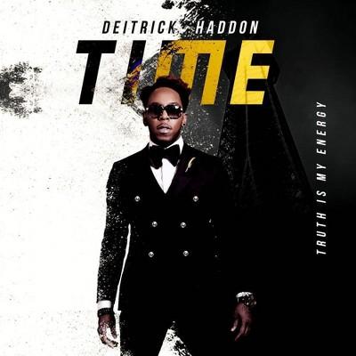 Deitrick Haddon - Time (Truth Is My Energy) (CD)