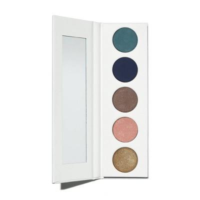 W3LL PEOPLE Nudist Eyeshadow Palette - 0.26oz