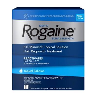 ROGAINE Solution - 2 fl oz