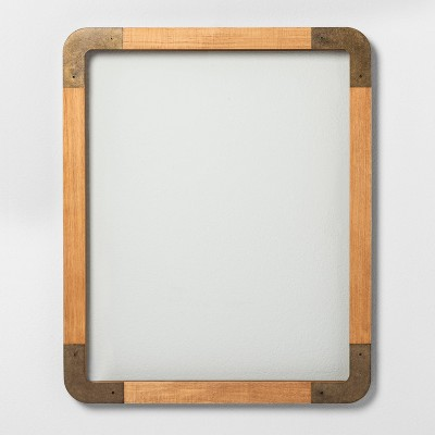 "18""x22"" Wood Float Frame - Hearth & Hand™ with Magnolia"