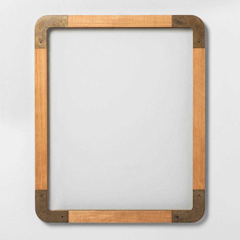 """Image of """"18""""""""x22"""""""" Wood Float Frame - Hearth & Hand with Magnolia"""""""