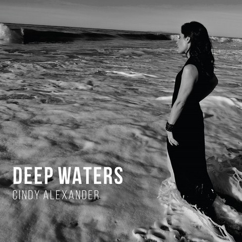 Cindy alexander - Deep waters (CD) - image 1 of 1