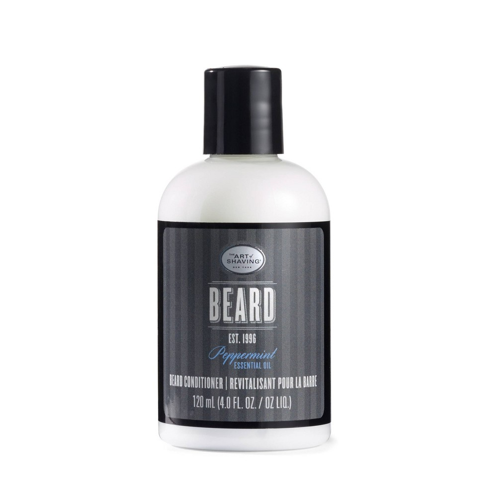Image of The Art Of Shaving Men's Peppermint Beard Conditioner - 4oz