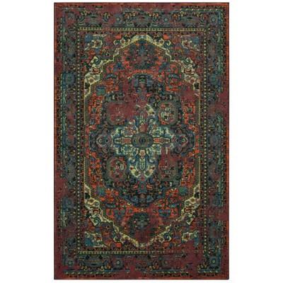 5'X8' Petrel Floral Woven Area Rug - Opalhouse™