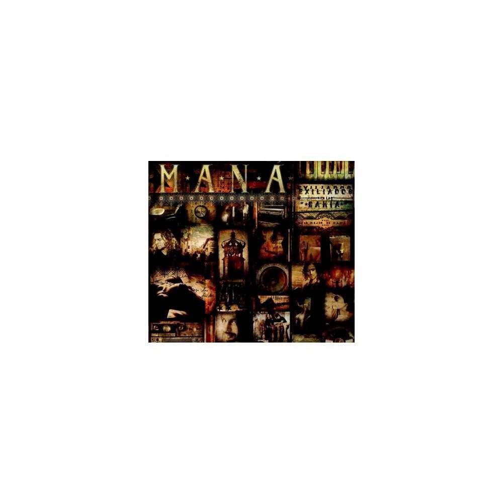 Mana - Exiliados En La Bahía: Lo Mejor De Maná (Greatest Hits)