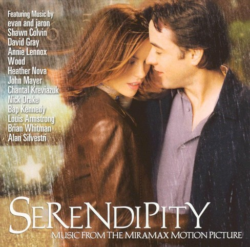 Various - Serendipity (Ost) (CD) - image 1 of 1