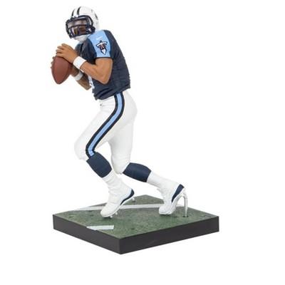Mcfarlane Toys Tennessee Titans McFarlane NFL Series 37 Figure: Marcus Mariota