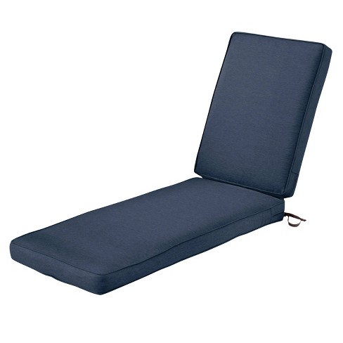 Montlake Water Resistant Patio Chaise, Pool Chaise Lounge Chairs In Water