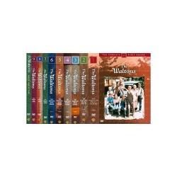 The Waltons: The Complete Series & Movie Collection (DVD)